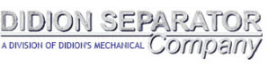 Didion Separator Company